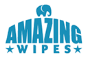 Amazing Wipes logo